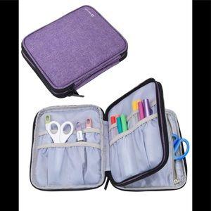 Cricut Accessory Carry Travel Case Brand New